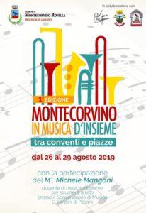 Montecorvino corso