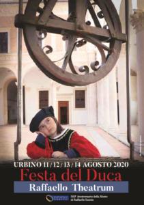Festa del Duca 2020