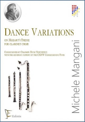 Dance Variations corocl.