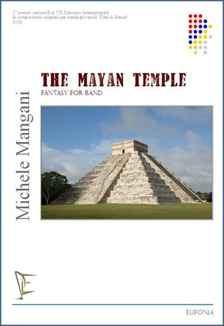 The Mayan Temple